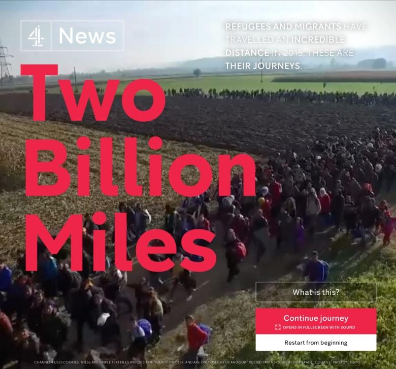 2BillionMile