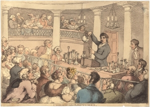 rowlandson_-_chemical_lectures